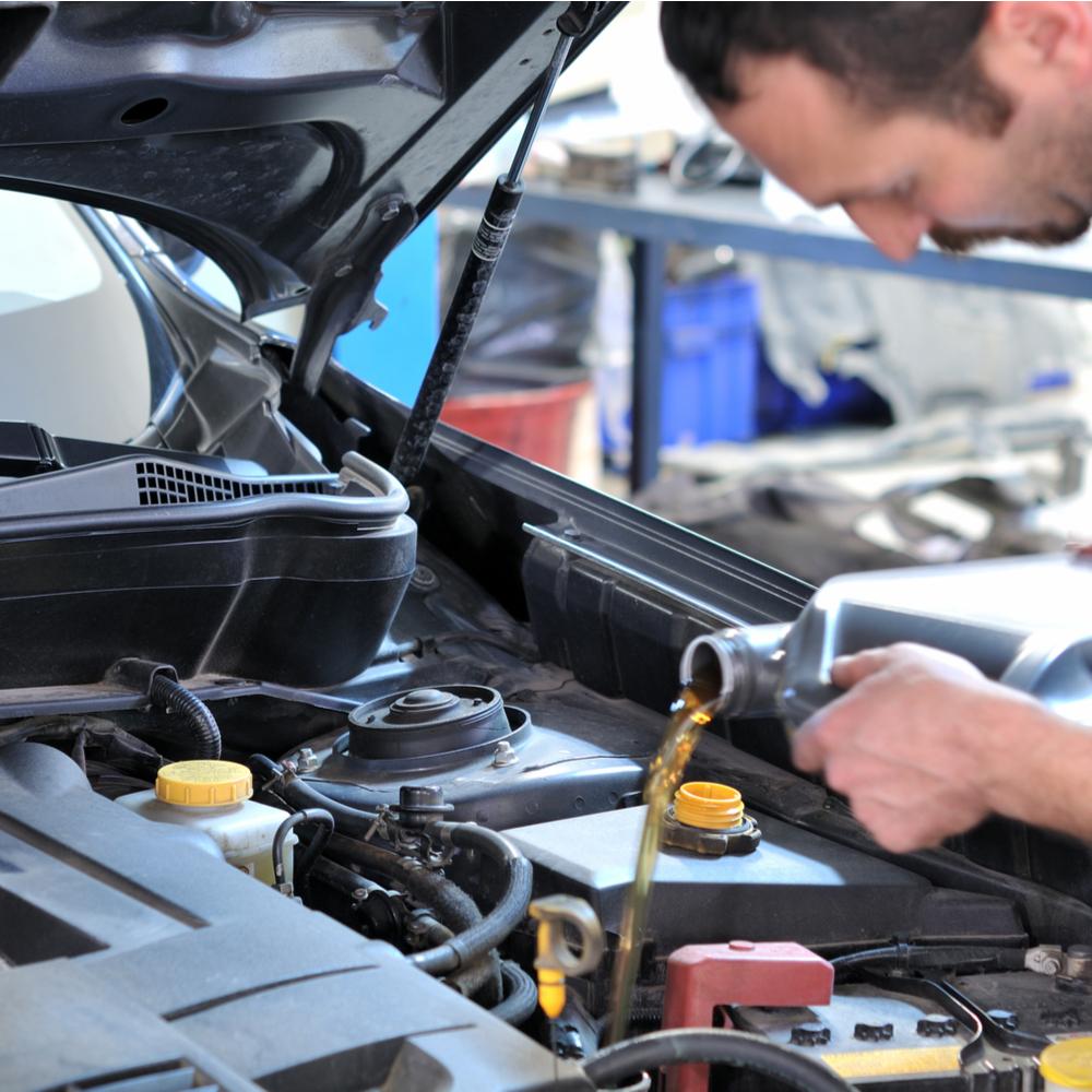 Car Servicing, Diagnostics & Repairs